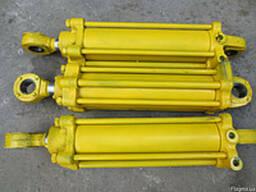 Гидроцилиндр поворота колес К-70070034