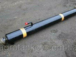 Гидроцилиндр ПТС Камаз (3-х шток) 55111