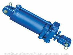 Гидроцилиндр С 100/40х200-3. 44 (515)