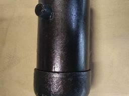 Гідроциліндр самоскида ГАЗ 53 4 штоковий 35072-8603010-10