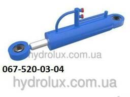 Гидроцилиндр стрелы Борекс МС 80/56*900