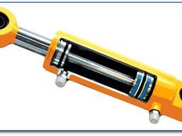 Гідроциліндри виготовлення та ремонт