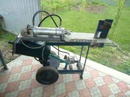 Гидроцилиндры для дровоколов