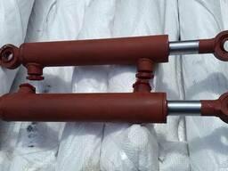 Гидроцилиндры телескопические и поршневые - фото 7