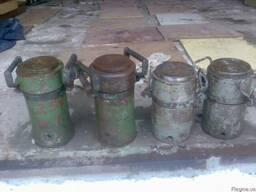 Гидродомкраты ДГ-5, ДГ-10, ДГ-25, ДГ-50.