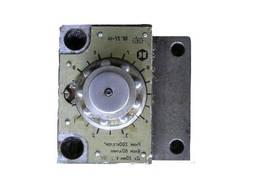 Гидродроссель ПГ-77-14