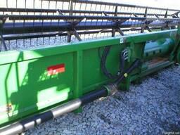 ГидроФлекс жатка John Deere 630 F шириной 9 м из США в налич