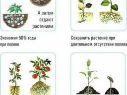 Гидрогель купить(100г. ) Суперабсорбент