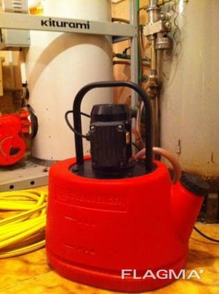 Гидрохимическая промывка теплообменников газовых котлов.