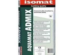 Гидроизоляционная добавка в бетон Aquamat-Admix