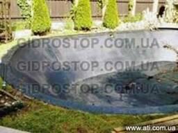 Гидроизоляция басейнов и водоемов