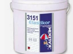 Гидроизоляция Elastikor (Эластикор) - жидкая резина