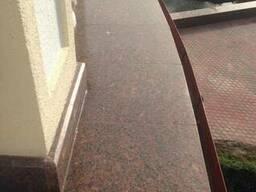 Гидроизоляция камня,плитки,бетона