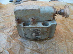 Гидроклапан предохранительный М-КП 10-32-1-11