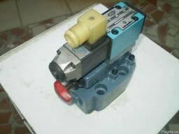 Гидроклапан предохранительный стык 10-20-2-131 В110 Г24