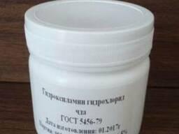 Гидроксиламин солянокислый (гидроксиламин гидрохлорид), хч