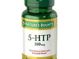 Гидрокситриптофан (5-HTP) Nature'S Bounty 100 mg - 60 капс.