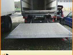 Гидролифт Bär Cargolift RetFalt BC 1500 R4U