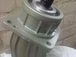 Гидромотор 310.112.00.56 (шлиц короткий, реверс)