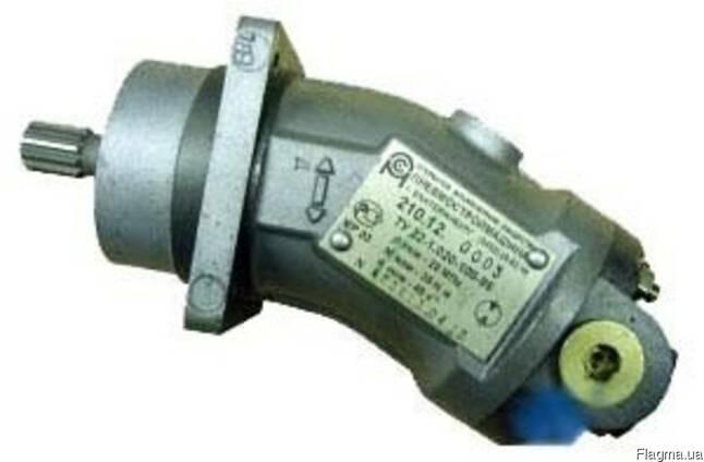 Гидромотор 310.2.112.00.06 Аксиально-поршневой нерегулируемы