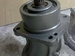 Гидромотор 310.2.112.00.06 (шлицевой вал, реверс)