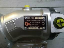 Гидромотор - 310.2.28.01.03