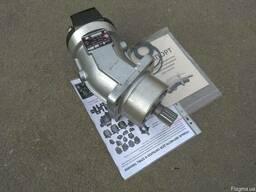 Гидромотор 310.2.56.00.06 нерегулируемый (реверсивный, шлицы