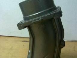 Гидромотор 310.224.А-00.02 (шлицевой вал, реверс)