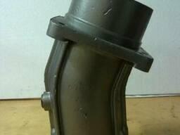 Гидромотор 310.4.56.01.06 (шпоночный вал, реверс)