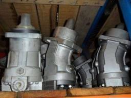 Гидромотор 410. 1. 56