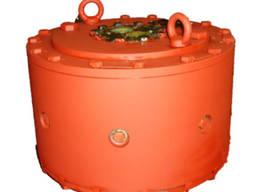 Гидромотор 4ПП-2М (аналог МР 2, 5)