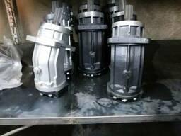 Гидромотор и Гидронасос (Банан) 310 313 210 303 Продажа Ремо