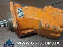 Гидромотор Linde BMF 75 TFC