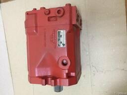 Гидромотор Linde HMV 105-02