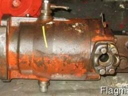 Гидромотор МП-90. Применяется в гидростатической трансмиссия