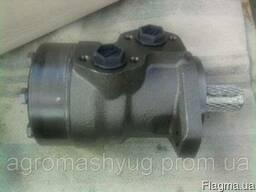 Гидромотор МР-100 ( со шлицевым валом)