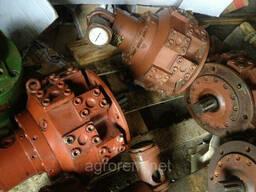 Гидромотор МРФ 400/25М1-01, МРФ-400/25М1-00