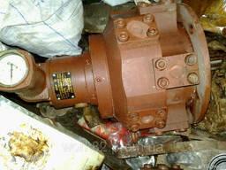 Гидромотор МРФ250/25