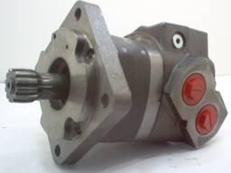 Гидромотор на Bobcat 843, 1213