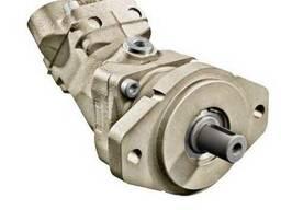 Гидромотор на ДАФ DAF