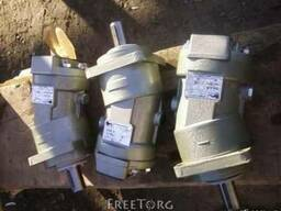 Гидромотор нерегулируемый 210.12.00.01 - фото 1