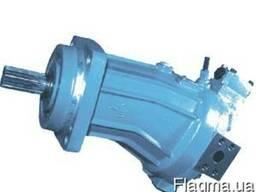 Гидромотор регулируемый с наклонным блоком 303.3.56.076 (303