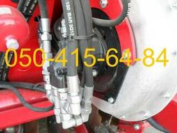 Гидромоторы для сеялок и посевных комплексов Horsch
