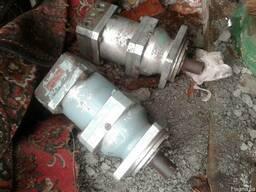 Гидромоторы Г15-25Р, Г15-21, Г15-22, Г15-23, Г15-24