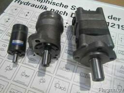 Гидромоторы, Гидронасосы, Hydraulic motors, Hydraulic pump