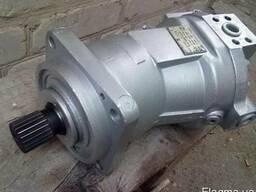 Гидромоторы и Гидронасосы для автокранов и спецтехники.