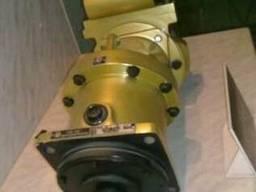 Гидромоторы МН 250/160 МН 250/100
