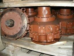 Гидромоторы МРФ 160/25 М1