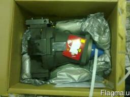 Гидромоторы на ЕК-8