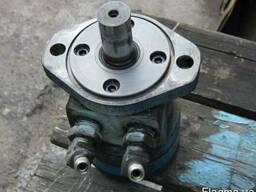 Гидромоторы ремонт